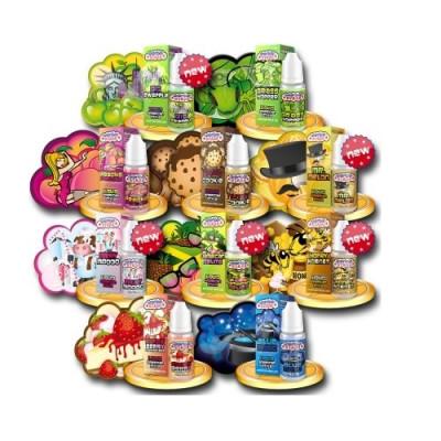 Premium-Liquids günstig kaufen im...