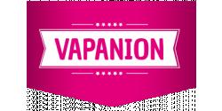 Bei dem Label Vapanion handelt es sich um eine...