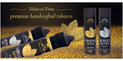 Die Firma Tobacco Time ist eine in Bremen in...