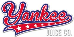 Beim Anbieter Yankee Juice Co. handelt es sich...
