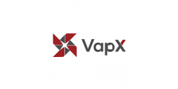 Bei dem Hersteller VAPX Technology Co. Limited...