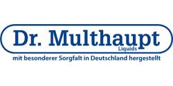 Dr. Multhaupt Premium Liquids, Aromen &...