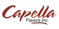 Beim Hersteller Capella Flavors erhalten...