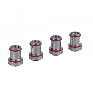 Uwell Crown 4 Heads (4 Stück pro Packung) 0,2 Ohm