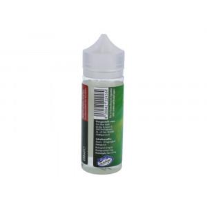 Erste Sahne - Grüner Fuchs - 100ml Liquid - 0mg/ml