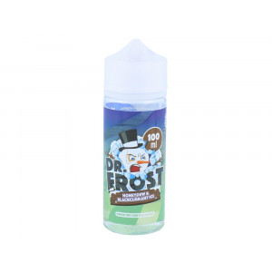 Dr. Frost - Polar Ice Vapes - Honeydew Blackcurrant Ice -...