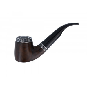 VapeOnly vPipe III Set Ebony