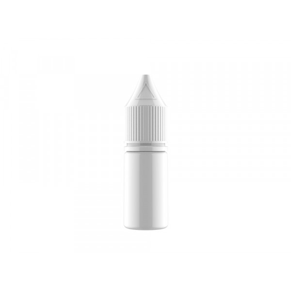 Chubby Gorila 10ml V3 Pet Unicorn Leerflasche