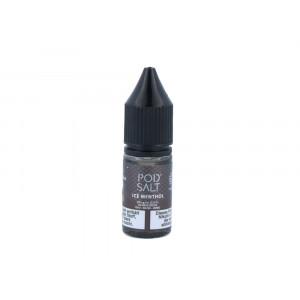 Pod Salt - Ice Menthol - E-Zigaretten Nikotinsalz Liquid...