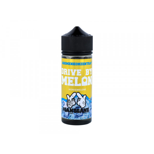 GangGang - Aroma Drive By Melon on Ice - 20ml