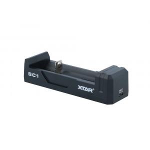 XTAR SC1 Ladegerät