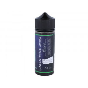 Oceans - Aroma Indian Raw - 20ml