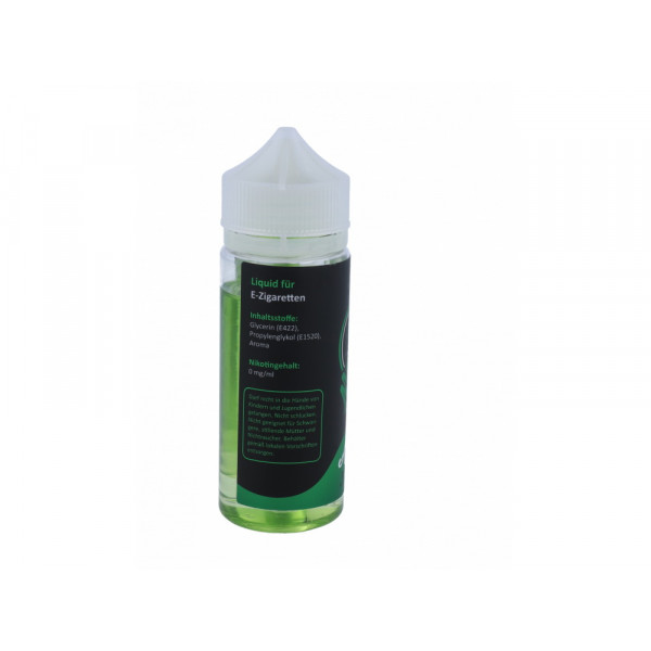 Monsoon - Apple Rain - 100ml Liquid - 0mg/ml