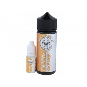 Vaping Gorilla - Aroma Fucking Orange - 10ml