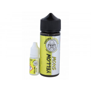 Vaping Gorilla - Aroma Yellow Snow - 10ml