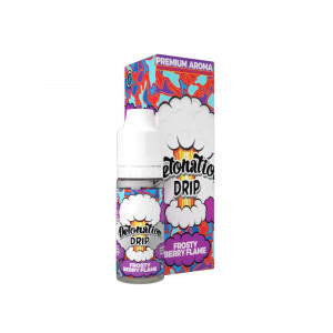 Detonation Drip - Aroma Frosty Berry Flame - 10ml