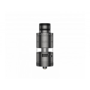 Vapefly Siegfried RTA Clearomizer Set gunmetal