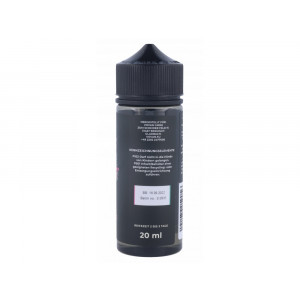 #Schmeckt - Aroma Himbeer Pfirsich on Ice - 20ml
