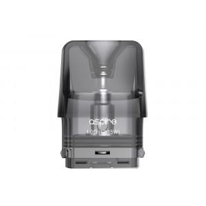Aspire Favostix Pod mit 1,0 Ohm Head (3 Stück pro...