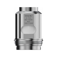 Smok TFV18 Dual Meshed Heads 0,15 Ohm (3 Stück pro Packung)