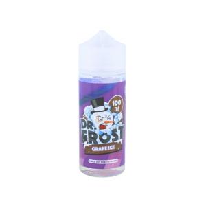 Dr. Frost - Polar Ice Vapes - Grape Ice - 100ml - 0mg/ml