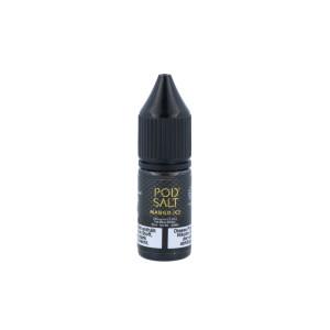Pod Salt - Mango Ice - E-Zigaretten Nikotinsalz Liquid