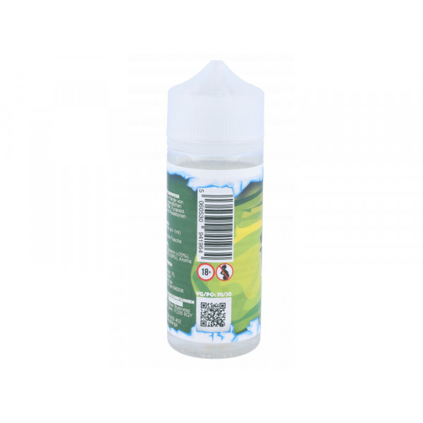 Dr. Frost - Pineapple Ice - 100ml - 0mg/ml