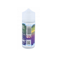 Dr. Frost - Mixed Fruit Ice - 100ml - 0mg/ml