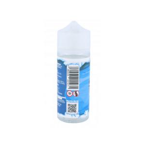 Dr. Frost - Blue Raspberry Ice - 100ml - 0mg/ml