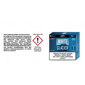 SC Easy 4 Caps White Glacier Fresh 9 mg/ml (2 Stück...