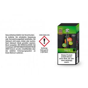 SC Easy 4 E-Zigaretten Set (1er Packung)