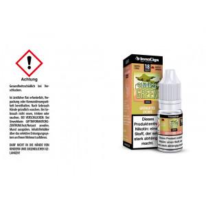 Chinese Green Grüner Tee-Lychee Aroma - Liquid...