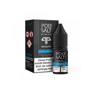 Pod Salt Fusion - Blueberry Pomegranate - E-Zigaretten...