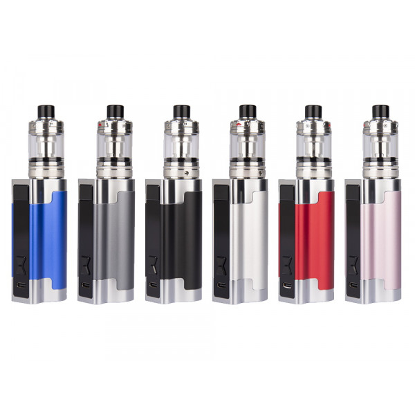 Aspire Zelos 3 E-Zigaretten Set