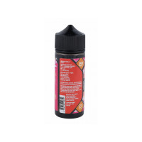 Strapped Sodas - Proper Punchy Aroma 30ml