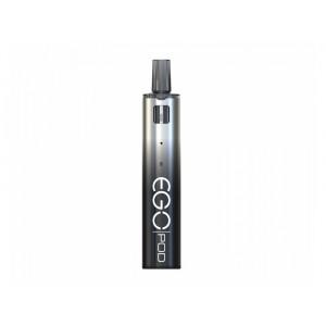 Joyetech eGo Pod AST E-Zigaretten Set silber-schwarz