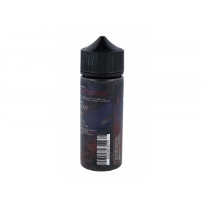 The Vaping Flavour - Aroma Ch.1 Berrycalypse 10ml