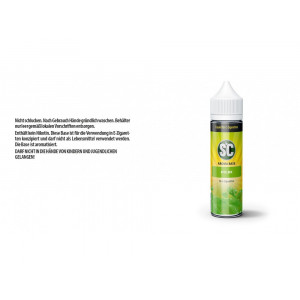 SC Vape Base - Apfelmix - 50 ml