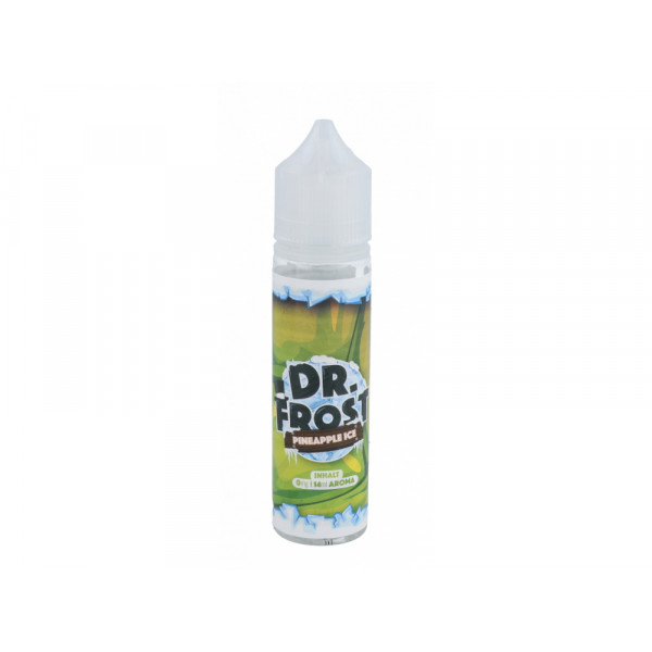 Dr. Frost - Aroma Pineapple Ice 14ml