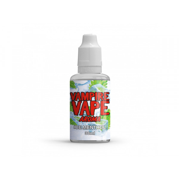 Vampire Vape - Aroma Ice Menthol - 30 ml
