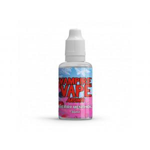 Vampire Vape - Aroma Berry Menthol - 30 ml