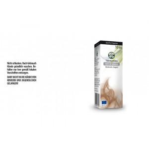 SC Liquid - Taste of America Tabak - 0 mg/ml (1er Packung)