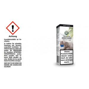 SC Liquid - RY4 Tabak - 12 mg/ml (10er Packung)
