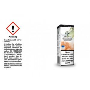 SC Liquid - Virginas Best Tabak - 3 mg/ml (1er Packung)