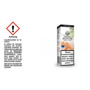SC Liquid - Virginas Best Tabak - 3 mg/ml (10er Packung)