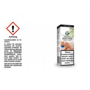 SC Liquid - Pure Tabakaroma - 6 mg/ml (1er Packung)