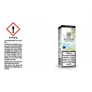 SC Liquid - Menthol - Apfel - 6 mg/ml (1er Packung)