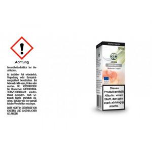 SC Liquid - Erdbeermilch - 3 mg/ml (1er Packung)
