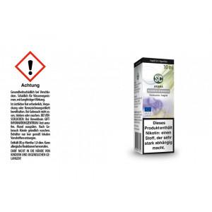 SC Liquid - Blaubeer Käsekuchen - 3 mg/ml (1er Packung)