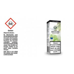 SC Liquid - Apfelmix - 18 mg/ml (1er Packung)